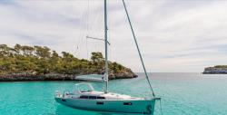 2019 - Beneteau Yachts - Oceanis 411