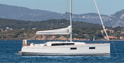 2019 - Beneteau Yachts - Oceanis 381
