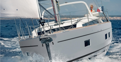 2020 - Beneteau Yachts - Oceanis 551