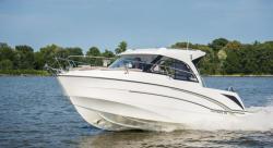 2020 - Beneteau Yachts - Antares 21
