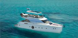 2020 - Beneteau Yachts - Monte Carlo 6