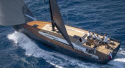 2020 - Beneteau Yachts - First Yacht 53