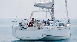 2020 - Beneteau Yachts - Oceanis 351