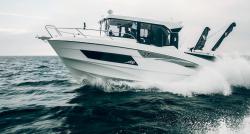 2020 - Beneteau Yachts - Barracuda 27