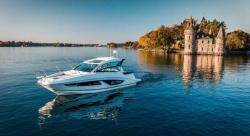2020 - Beneteau Yachts - Gran Turismo 36 IB