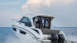 2020 - Beneteau Yachts - Antares 27