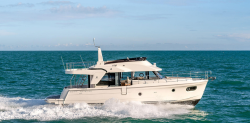 2020 - Beneteau Yachts - Swift Trawler 47