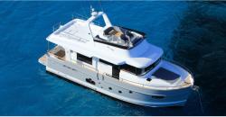 2020 - Beneteau Yachts - Swift Trawler 50