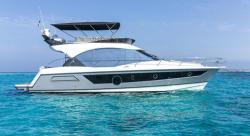 2020 - Beneteau Yachts - Monte Carlo 52
