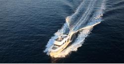 2020 - Beneteau Yachts - Swift Trawler 44