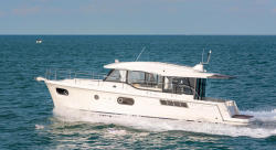 2020 - Beneteau Yachts - Swift Trawler 41 Sedan