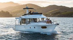 2020 - Beneteau Yachts - Swift Trawler 41 Fly
