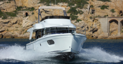 2020 - Beneteau Yachts - Swift Trawler 35