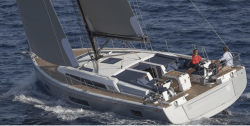 2020 - Beneteau Yachts - Oceanis 511