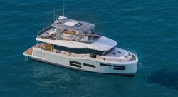 2021 - Beneteau Yachts - Grand Trawler 62
