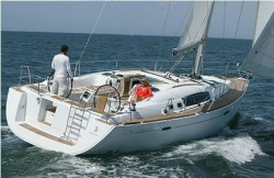Beneteau Sailboats Beneteau 46 Cruising Sailboat Boat