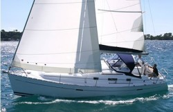 Beneteau Sailboats Beneteau 343 Cruising Sailboat Boat