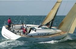 Beneteau Sailboats First 50 Cruising Sailboat Boat