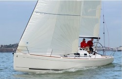 Beneteau Sailboats First 10R Cruising Sailboat Boat