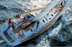 Beneteau Sailboats Beneteau 523 Cruising Sailboat Boat