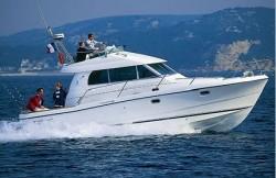 Beneteau Sailboats Antares 1080 Motor Yacht Boat