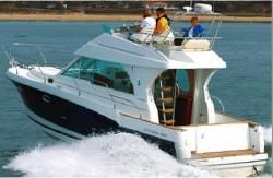 Beneteau Sailboats Antares 980 Cruiser Boat