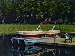 Bennington Boats - 2875RLX 3IO