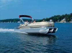 Bennington Boats - 2075RLi