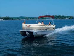 Bennington Boats - 2254RL