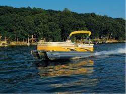 Bennington Boats - 2275RL
