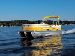 Bennington Boats - 2275RLi