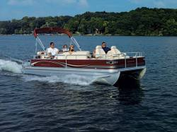 Bennington Boats - 2277RFSi