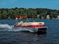 Bennington Boats - 2554RL