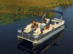 Bennington Boats - 2577RFI