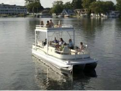 Bennington Boats - 2575RLTD