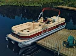 Bennington Boats - 2874RL