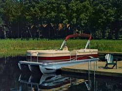 Bennington Boats - 2875RLX