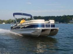 Bennington Boats - 2275RL IO