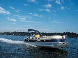 Bennington Boats - 2575RL3IO
