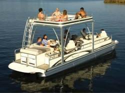 Bennington Boats - 2575RLTD 3IO
