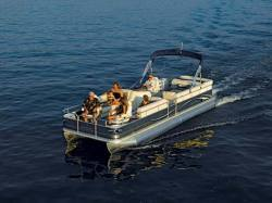 Bennington Boats - 2577RFS 3IO