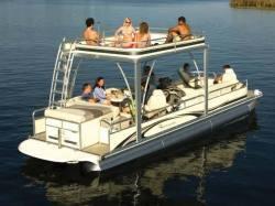 Bennington Boats - 2875RLTD 3IO