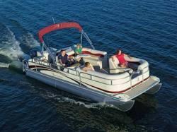 Bennington Boats - 2075GSI