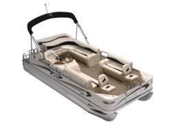 Bennington Boats - 2250GS