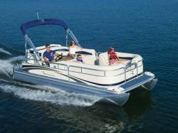 Bennington Boats - 2050GL
