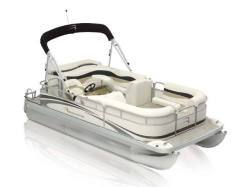 Bennington Boats - 1850GL