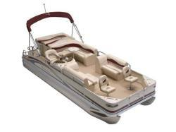 Bennington Boats - 2075GS