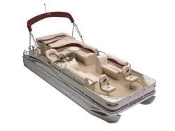Bennington Boats - 2275GS