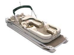 Bennington Boats - 2575GSi