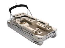 Bennington Boats - 2050GS